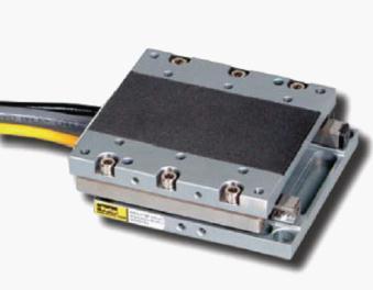 parker的mx80微型直线电机平台是业内最小的直线伺服